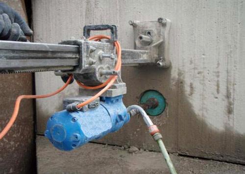 Core Drilling Services Mapleton Ut Concrete Utility Wiring
